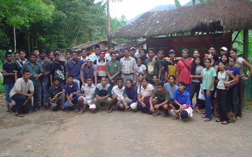 group_sinharaja_2004